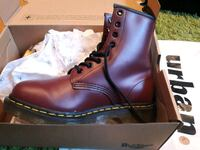 Dr Martens, new, size 37 Oslo, 0870