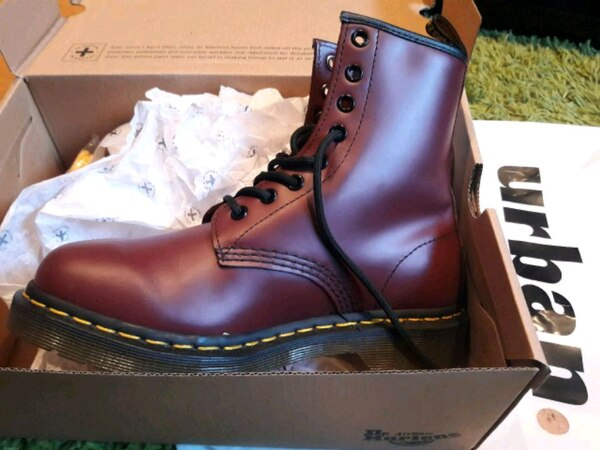 Dr Martens, new, size 37