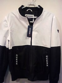 BNWT Mens Guess Los Angeles Jkt Medium Vancouver, V6B 8P6