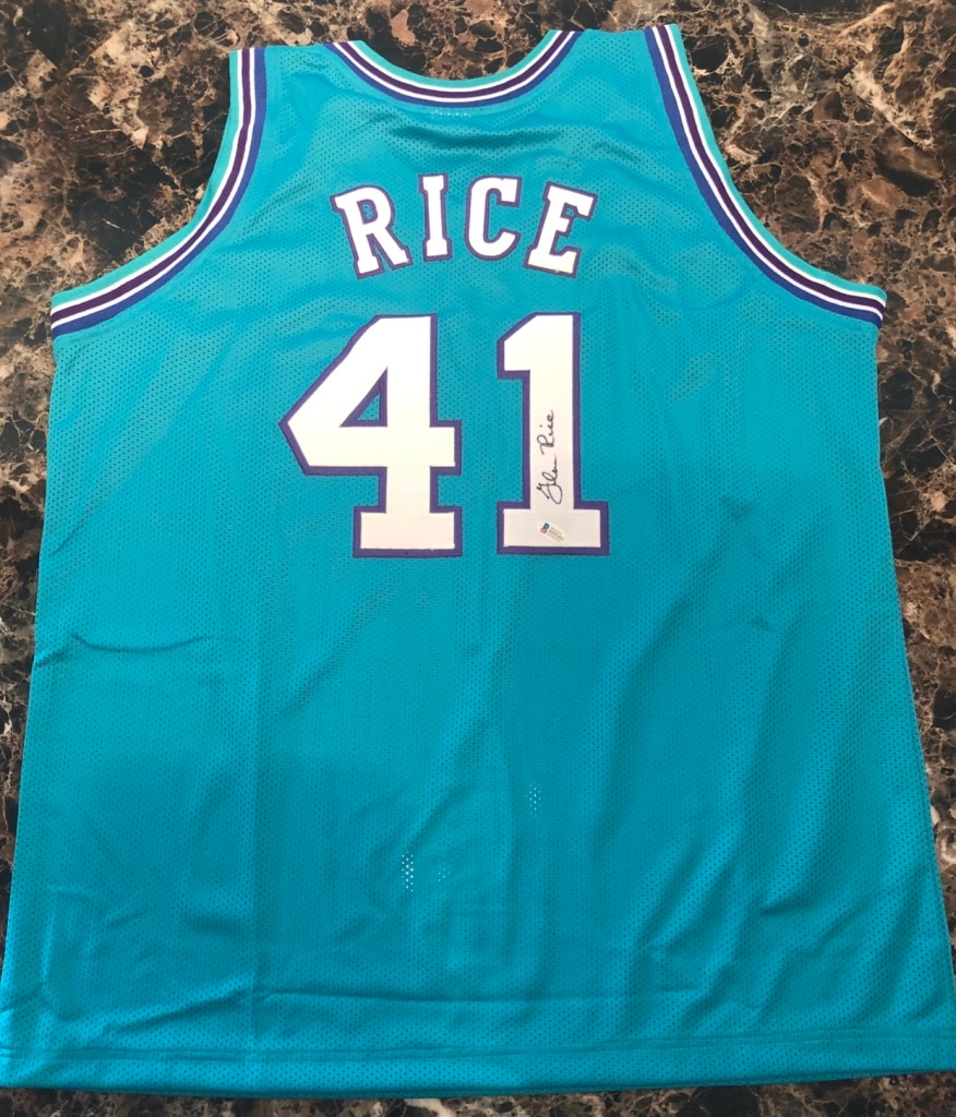 best service 17beb 5f035 charlotte hornets jersey for sale