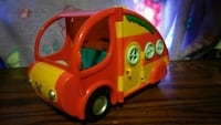 Mickey Mouse Camper/Car/Mobile Home Plant City, 33567