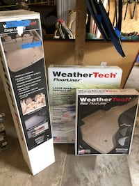 Weather Tech set null