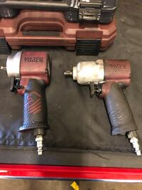 3/8 Matco impact wrenches