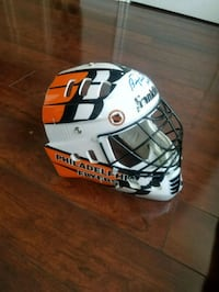 Parent Signed Flyers Mask Georgina, L4P 3L9