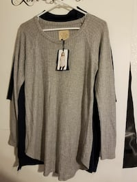 Chaser size medium BRAND NEW W/ TAGS