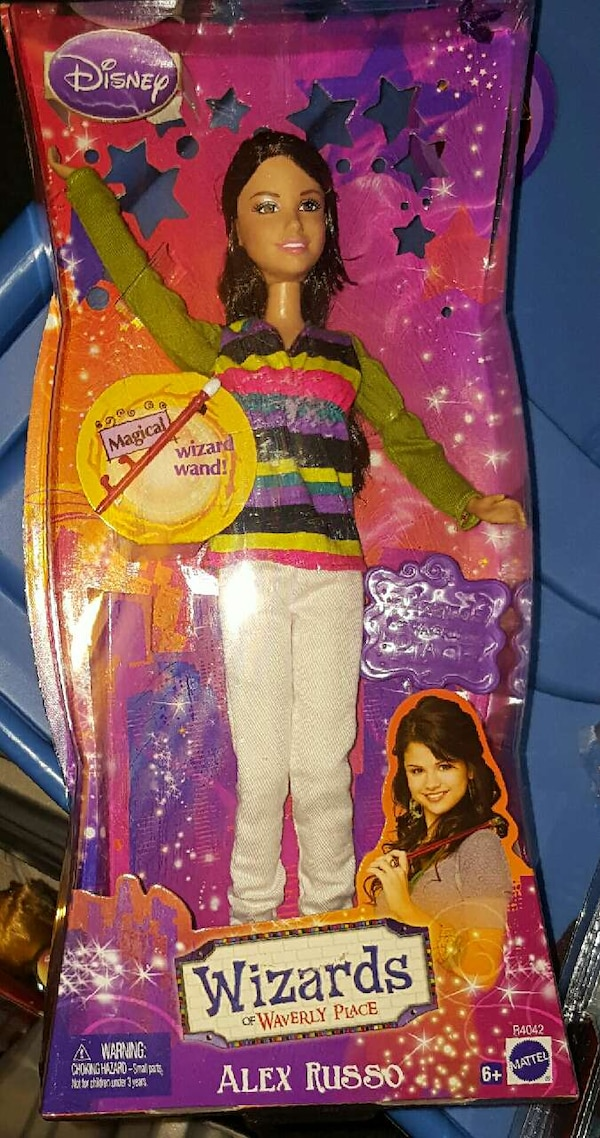 Super Wizards Of Waverly Place Barbie Doll Ibusinesslaw Wood Chair Design Ideas Ibusinesslaworg
