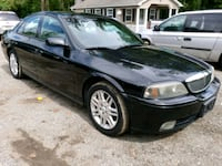 2005 Lincoln LS 160k Miles Very Reliable Bowie