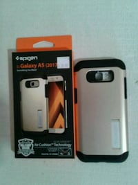 Galaxy A5 phone cover. Newmarket, L3Y 7P2