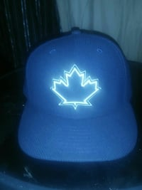 Fitted Jays hat