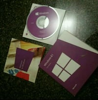Microsoft Windows 8.1 Enterprise  Detroit, 48214
