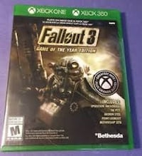 fallout 3 null