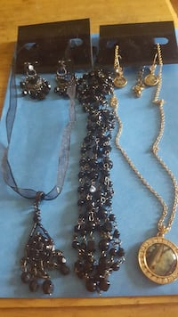 Jewerly Perry Hall
