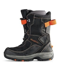 REDUCED PRICE!! MEN'S SNOW BOOTS,BRAND NEW Calgary