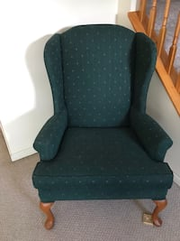 Broyhill sofa and chair  Frederick, 21703