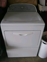Whirlpool Washer and Dryer set Detroit, 48224