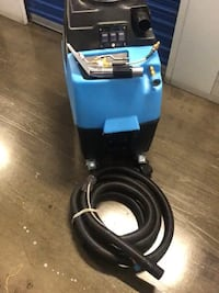 Mytee SPYDER HP60 high heat auto detailing extractor barely used SERIOUS OFFERS ONLY Los Angeles, 90016
