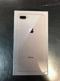 IPhone 8 plus!! Brampton, L6R 0S2
