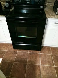 black and gray electric coil range oven Memphis, 38109