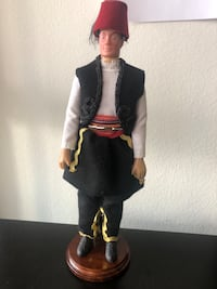 Aladdin Jim Doll League City, 77565