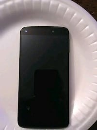 black android smartphone with case Norfolk, 23504