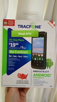 Android Smart Phone Austin, 78702