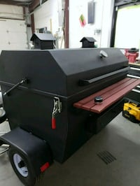 Custom built pig cooker Louisburg, 27549