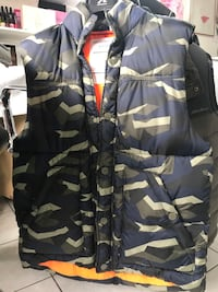 Vest jacket selling $30 each (all $80)  Calgary, T2B 3G1