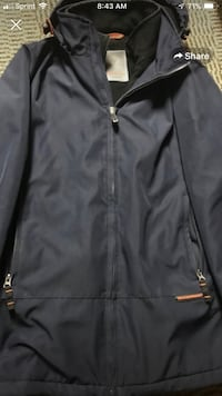 Men's coat size medium O'Fallon, 63366