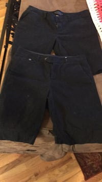 black and gray cargo shorts Asheville, 28803