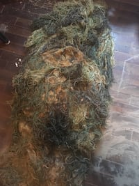 Gilly suit