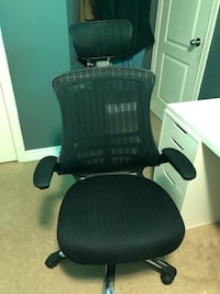 Ergonomic Office Chair 553 km