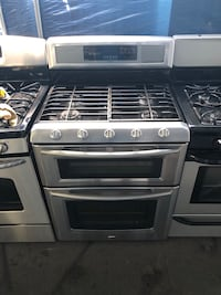 Maytag Stainless Steal Stove Los Angeles, 91606