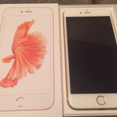 Iphone 6s 16gb color oro. Precio negociable