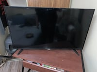 "40"" 1080 4K sharp tv  Niagara Falls, L2H 2T1"