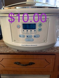 white and blue electric appliance Forsyth, 65653