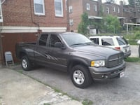 Dodge - Ram - 2004 Laurel, 20708