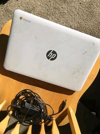HP Chromebook. Good for kids. Read Description for specs