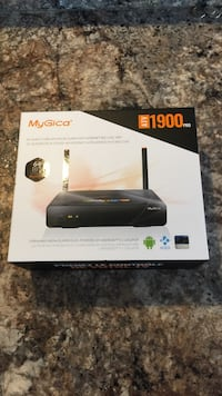 MyGica ATV1900 Pro Android Box Brantford, N3T 0G4