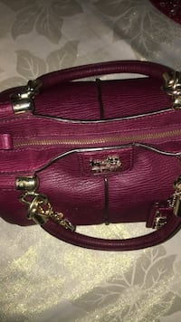 Original Coach Purse  Brownsville, 78526