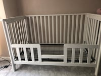 Child Craft convertible crib Montgomery Village, 20886