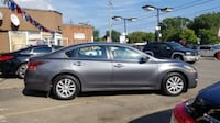2015 NISSAN ALTIMA SV LOADED ONLY 44KM AUTO SEDAN Toronto