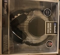 Bluetooth deluxe gift set Toronto, M9N 2A7