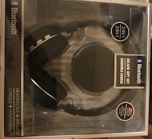 Bluetooth deluxe gift set