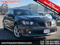 Pontiac G8 2008 CHANTILLY, 20152