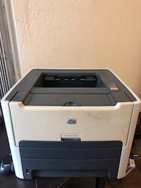 HP laserJet 1320 printer  Gainesville, 32601