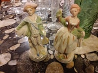 Vintage Figurines made in occupied Japan Alexandria, 22303