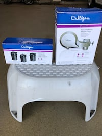 Culligan water filter Tinley Park, 60477