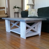 Farm-style Coffee Table Innisfil