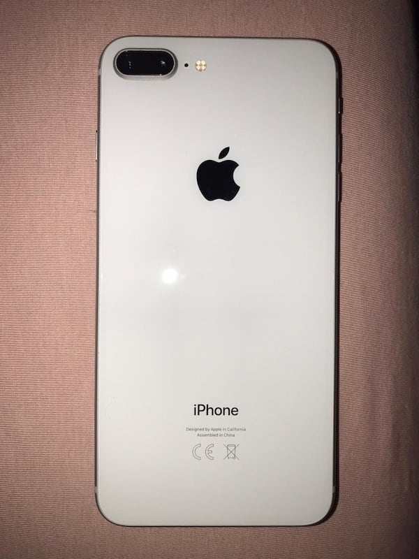 Iphone 8plus tertemiz 0