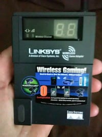 Wireless wifi booster for ps2 and xbox Marrero, 70072